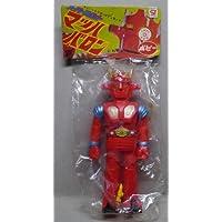 スーパーロボット マッハバロン ポピー