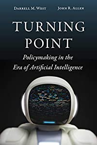 Turning Point: Policymaking in the Era of Artificial Intelligence (English Edition)