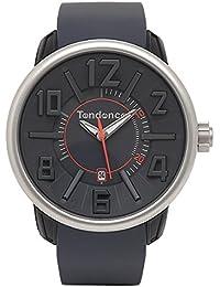 [テンデンス]TENDENCE GULLIVER 47 ガリバーユニセックス 腕時計 TG730004【並行輸入品】