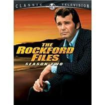 Rockford Files: Season Two [DVD] [Import]