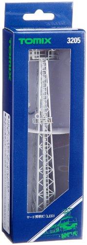 TOMIX Nゲージ ヤード照明灯 LED 3205 鉄道模型用品...