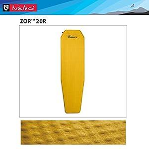 (ニーモ・イクイップメント)NEMO Equipment スリーピングパッド ゾア 20R/NM-ZOR-20R nemo-001