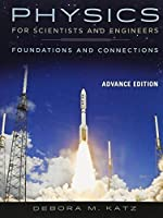 Bundle: Physics for Scientists and Engineers: Foundations and Connections Advance Edition Loose-leaf Version + WebAssign Printed Access Card for and Connections 1st Edition Multi-Term【洋書】 [並行輸入品]
