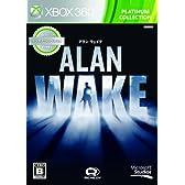 Alan Wake Xbox 360 プラチナコレクション