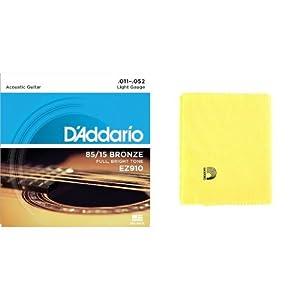 ダダリオ アコースティックギター弦 85/15...の関連商品2