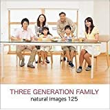 naturalimages Vol.125 THREE GENERATION FAMILY