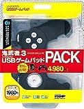 鬼武者 3 PC USBゲームパッドPACK