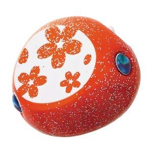 ダイワ(DAIWA) メタルジグ 紅牙 ベイラバーフリー ヘッド α 60g ボタニカルオレンジ