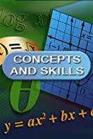 Geometry: Concepts and Skills: Resources in Spanish (Spanish Edition)