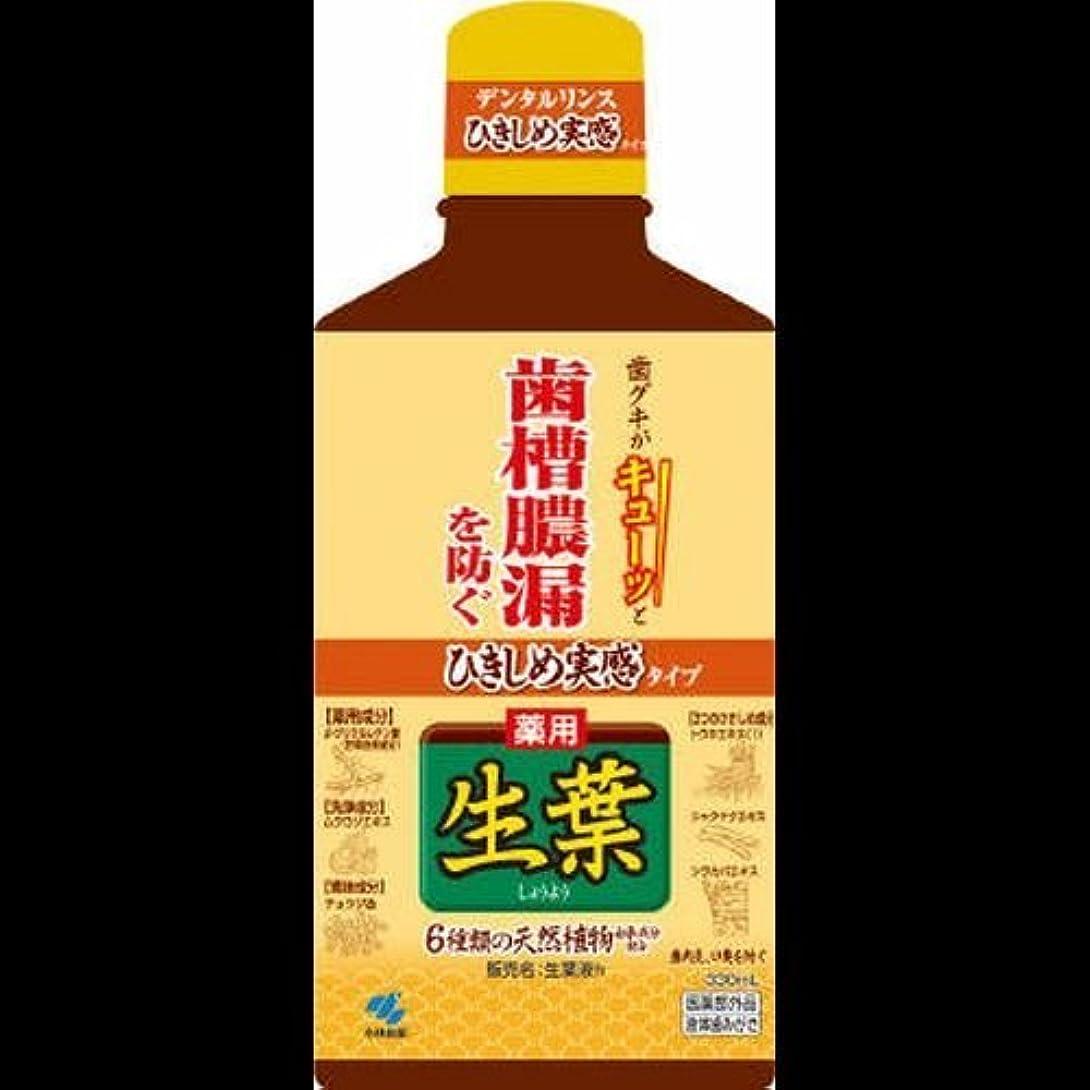 確認してください召集する銅薬用生葉 ひきしめ生葉液 330mL ×2セット