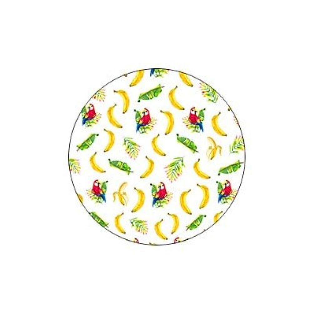 補助水アンティークジャングルバナナ