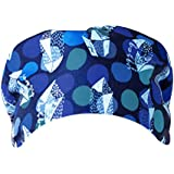 PRETYZOOM Women Scrub Cap Doctor Nurse Surgical Hat Unisex Printing Turban Cap Working Bouffant Hat for Doctor Nurse Protection