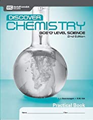 Discover Chemistry GCE 'O' Level Science Practical Book (2nd