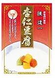陳健一 杏仁豆腐 80g×6箱