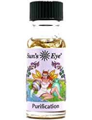 【Sun'sEye サンズアイ】Mystic Blends(ミスティックブレンドオイル)Purification(ピュリフィケーション 浄化)
