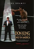 Don King: Only in America [DVD] [Import]
