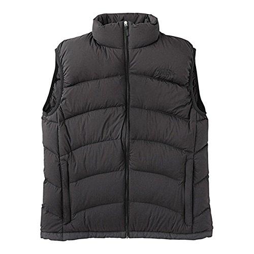ザ・ノース・フェイス(THE NORTH FACE) アコンカグアベスト(Aconcagua Vest) ND91649 K ブラック L