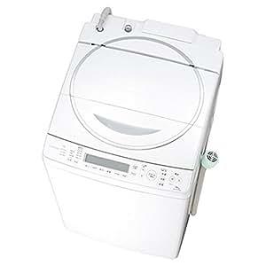 東芝 10.0kg 洗濯乾燥機 グランホワイトTOSHIBA AW-10SV3M-W