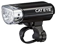 CatEye Jido Bicycle Headlight [並行輸入品]