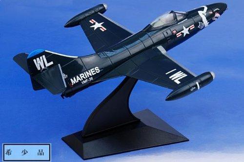 1:72 Falcon モデル ウィングス of Fame FA721001 Grumman F9F-2 Panther ダイキャスト モデル USMC VMF-311 トムキャットs, Pohang