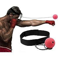 PM-Mart パンチング ゴム ボール ボクシング 格闘技 打撃 筋トレ パンチ力 反射神経 動体視力 強化