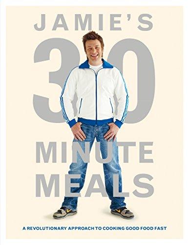 Jamie's 30-Minute Mealsの詳細を見る