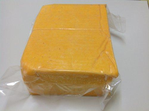 レッドチェダー 約1kg(980g?1099g)(アイチーズ)
