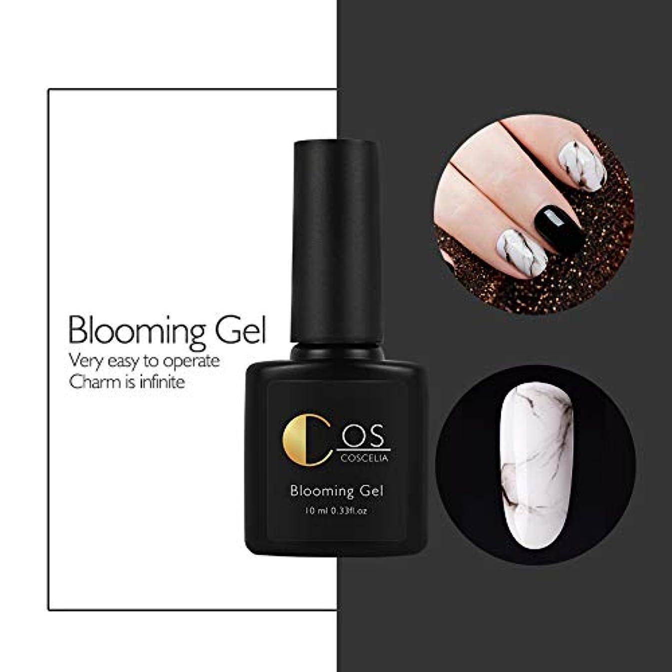 Twinkle Storeジェルネイル クリアブルーミングジェル 自宅ネイル セルフネイル clear blooming gel