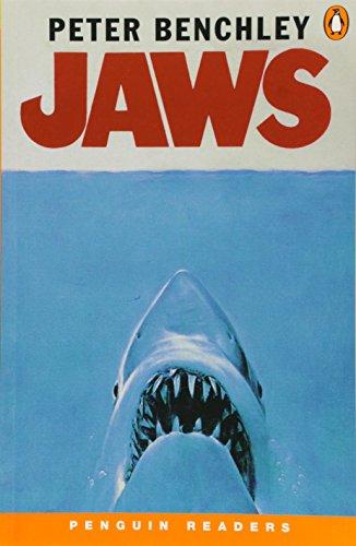 *JAWS                              PGRN2 (Penguin Readers: Level 2)の詳細を見る