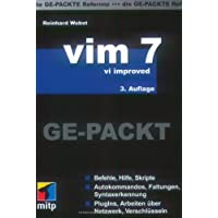 vim 7 GE-PACKT: vi improved