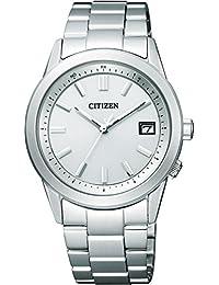 [シチズン]CITIZEN 腕時計 CITIZEN-Collection シチズンコレクション Eco-Drive電波 エコ・ドライブ電波 スタンダード ペアモデル AS1050-58A メンズ