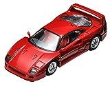 トミカリミテッドヴィンテージ ネオ 1/64 TLV-NEO フェラーリF40 赤 (メーカー初回受注限定生産) 完成品 トミーテック(TOMYTEC) 292463