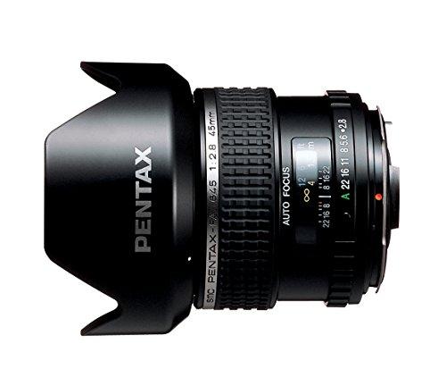 PENTAX 広角~標準単焦点レンズ FA645 45mmF2.8 645マウント 645サイズ・645Dサイズ 26335