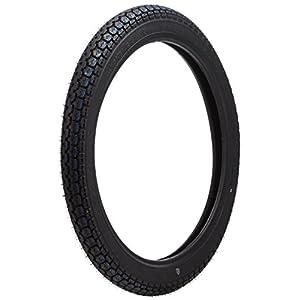 IRC(アイアールシー)井上ゴムバイクタイヤ NR6 リア 2.50-17 4PR チューブタイプ(WT) 329108 二輪 オートバイ用