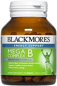 Blackmores Mega B Complex (31 Tablets)