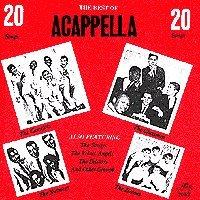 Best of Acapella