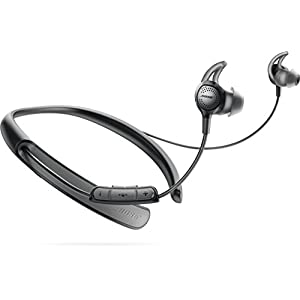Bose QuietControl 30 wireless headphones【国内正規品】