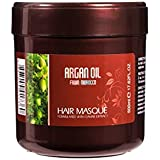 Argan Oil From Morocco Hair Masque With Caviar Extract 500ml