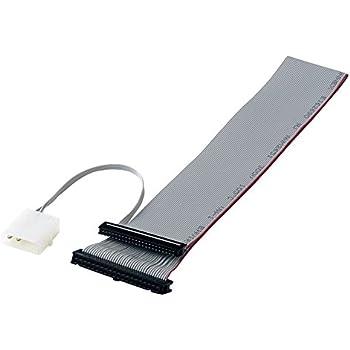 SANWA SUPPLY 2.5HDD変換ケーブル 約45cm  TK-KB40NR