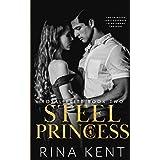 Steel Princess: A Dark High School Bully Romance (Royal Elite)