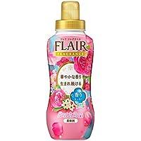 フレアフレグランス 柔軟剤 フローラル&スウィートの香り 本体 570ml