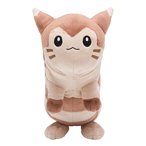 [해외]포켓몬 센터 오리지널 인형 다 꼬리/Pokemon Center Original Plush Toy