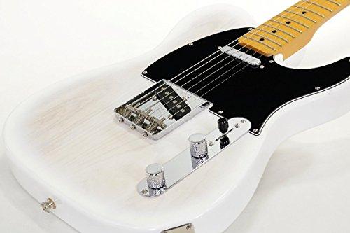 Fender Japan / Telecaster TL52-70US MOD/White