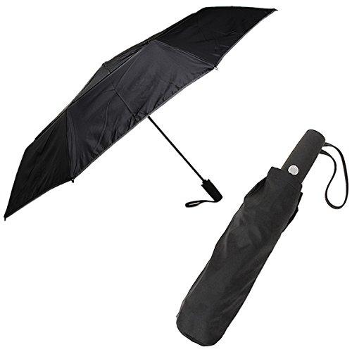 [トゥミ] 傘 TUMI 14416 D ブラック [並行輸入品]