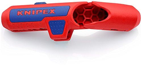 KNIPEX(クニペックス) 1695-01SB ユニバーサルエルゴストリップ (台紙付) 1695-01SB