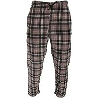 Harvey James Mens Fleece Loungewear Pants/Trousers
