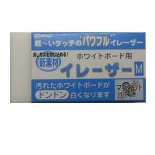 ミツヤ ホワイトボード用イレーザー中 WE-02
