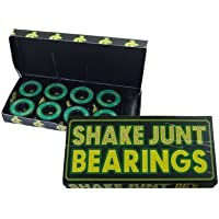 シェークジャント (SHAKEJUNT) SHAKE JUNT BEARINGS ABC5 スケボー ベアリング スケートボード