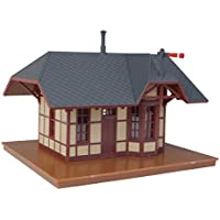 Walthers Trainline HO Scale Building/Structure Victoria Springs Train Station