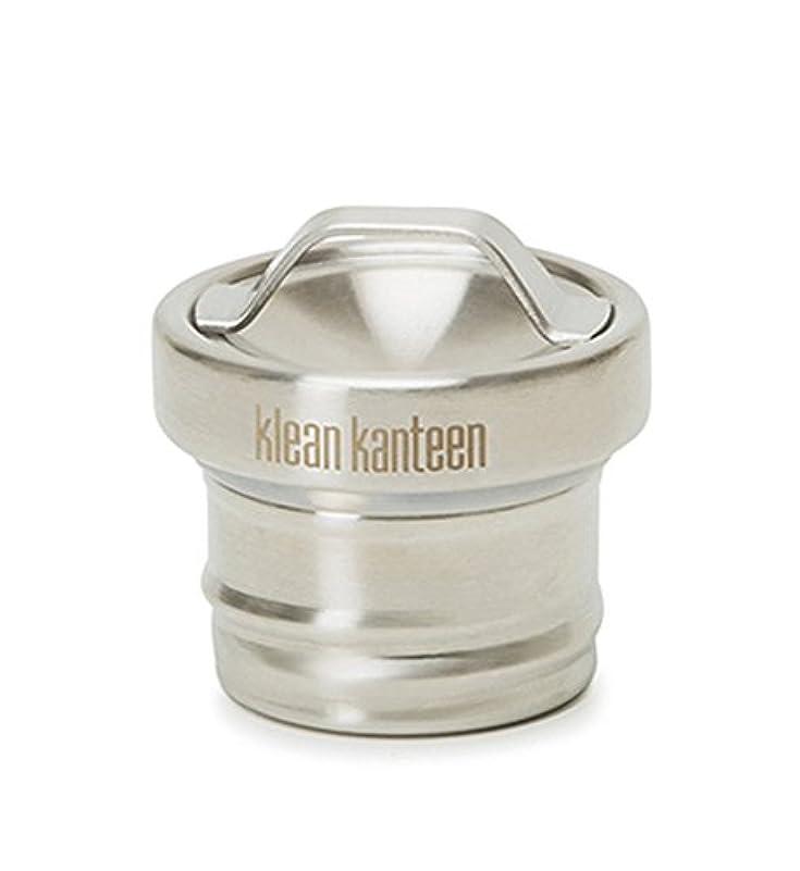 ドラムエネルギー方程式クリーンカンティーン(Klean Kanteen) オールステンレスループキャップ 19322037015000